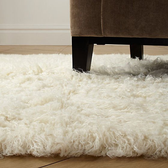 Green Rug John Lewis: 6 Of The Best: Warm And Cosy Contemporary Rugs For Chilly