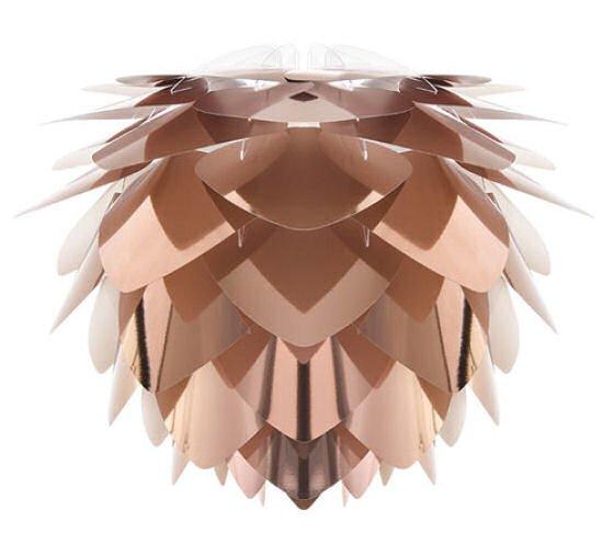 Vita Silvia light shade in copper