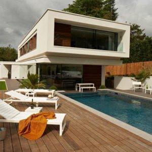 Top 10: contemporary sun loungers