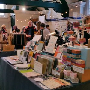 Chiswick Creatives Christmas Maker's Market 2019