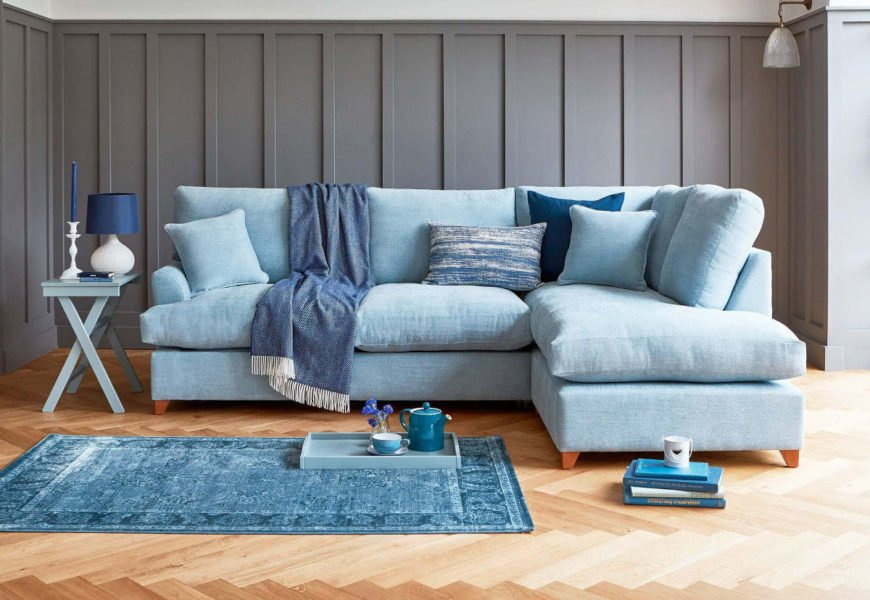 Willow & Hall sofa beds: beautifully stylish & fabulously functional