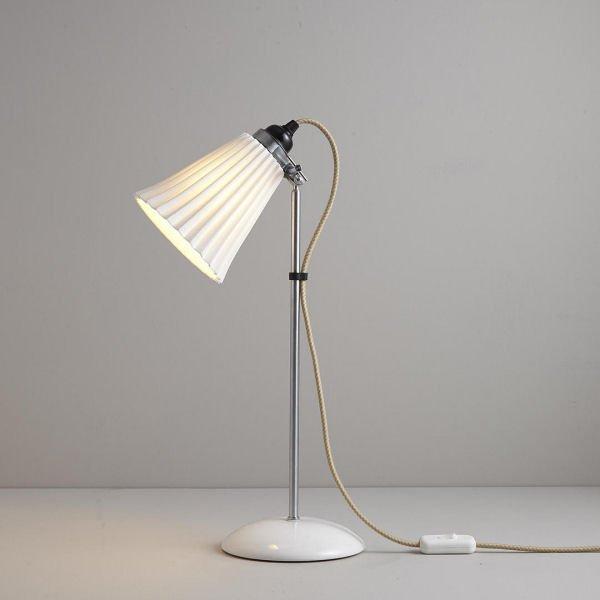 Original BTC Hector Pleated Task lamp