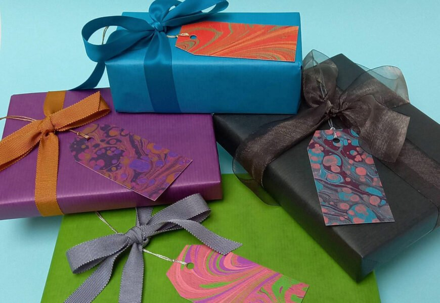 The Chiswick Creatives Christmas Gift Guide 2020