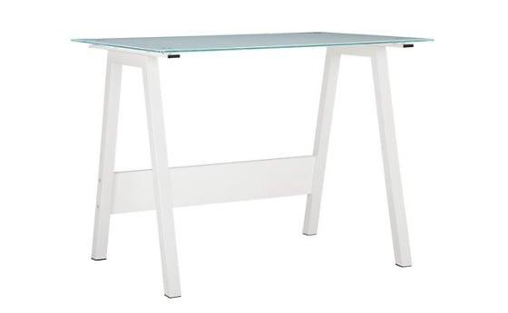 Contemporary home desk, the John Lewis James Desk