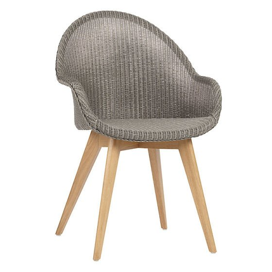 John Lewis Croft Collection Easdale Lloyd Loom Chair