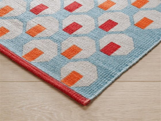 Contemporary Colourful Rugs To Make A Statement