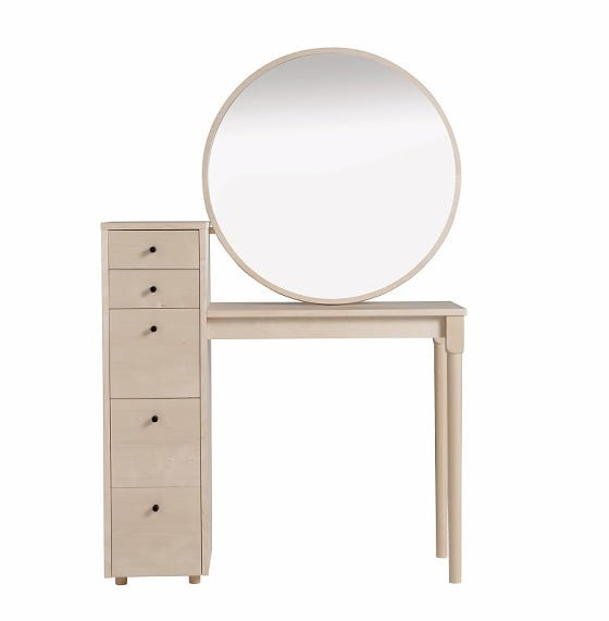 Emil Dressing Table from Habitat