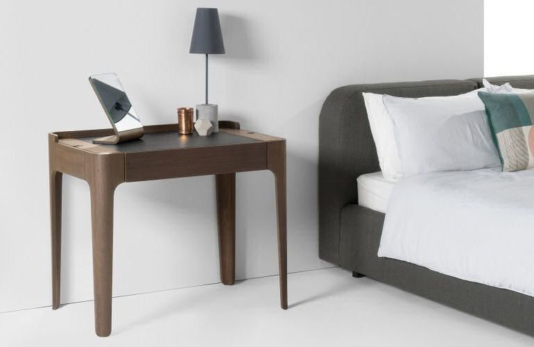 Zeke contemporary dressing tables for small spaces