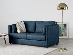 Milnreblue sofa bed for small spaces