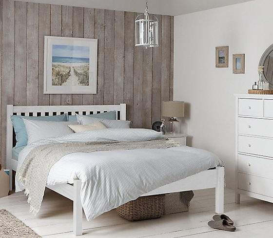 Top 10 Contemporary Wooden Beds Solid Oak Essence Bed From John Lewis