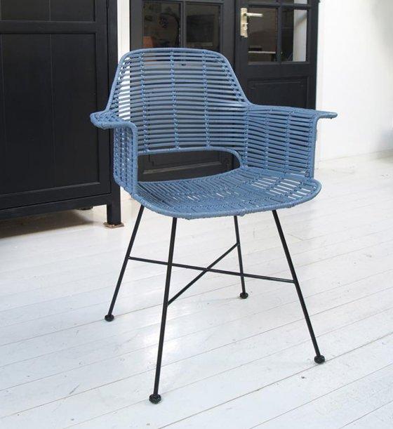 Blue-Rattan-Scadi-Dining-Chair