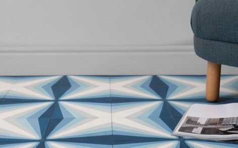 British Tile Collection feature