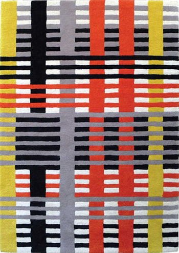 anni albers textile artist and printmaker � colourful