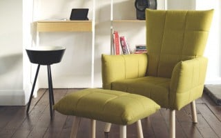 Compact Armchairs feature image
