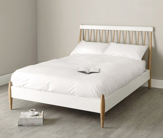Top 10 Contemporary Wooden Beds Colourful Beautiful Things
