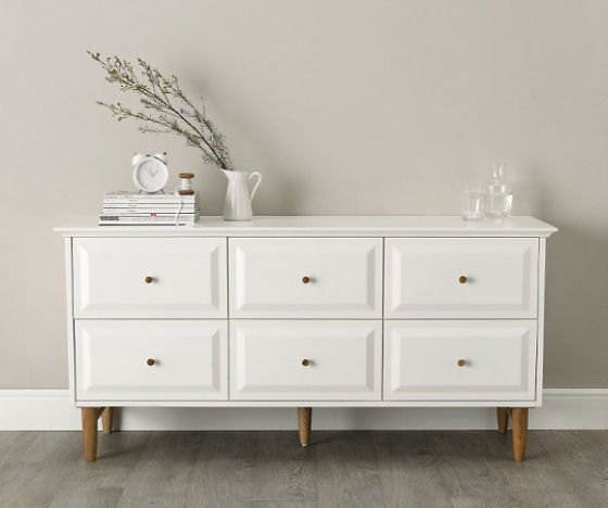 Bedroom Furniture By Ercol For The White Company Colourful Beautiful Things