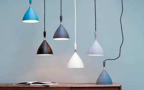 Dokka Pendant Lamp feature