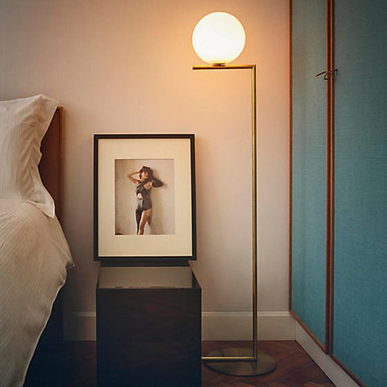 Flos IC Lights 200 Floor Lamp