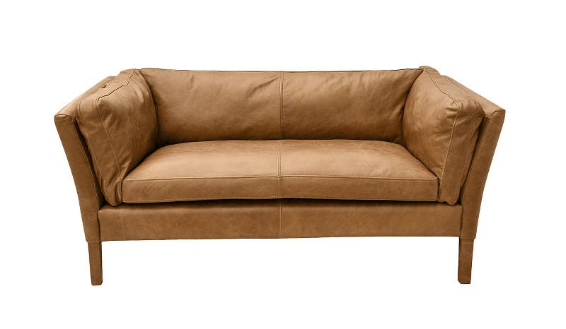 Brilliant Top 10 Best Contemporary Sofas For Small Spaces Colourful Bralicious Painted Fabric Chair Ideas Braliciousco
