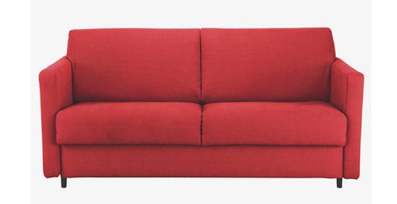 Habitat Howi small sofa bed for small spaces