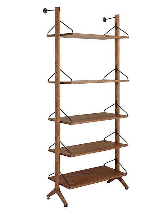 Soren Narrow Storage Shelves from John Lewis & Partners