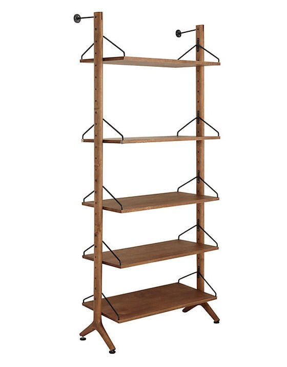 Soren Narrow Storage Shelves from John Lewis & Partners