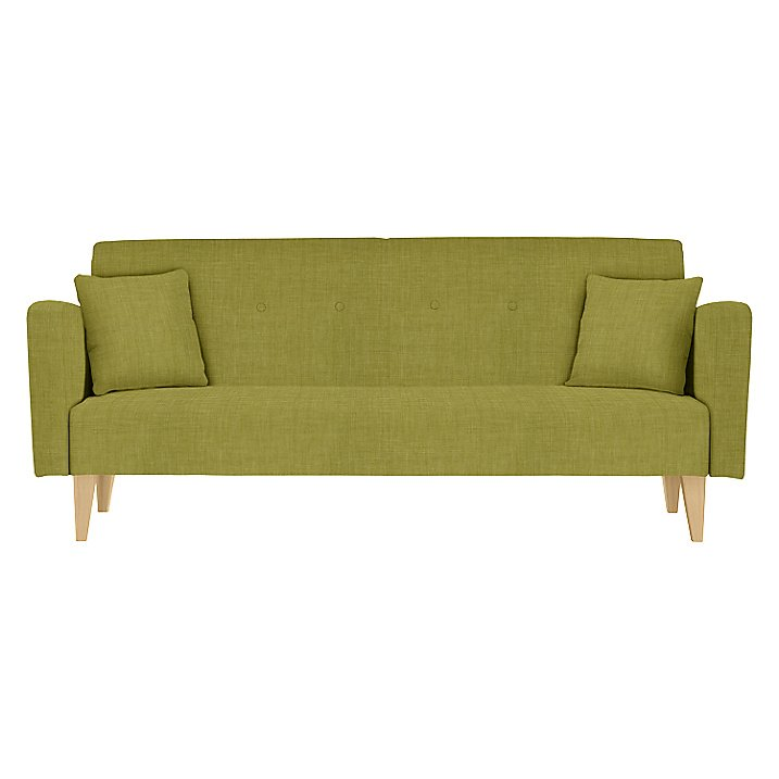 House by John Lewis Louis contemporary sofa bed