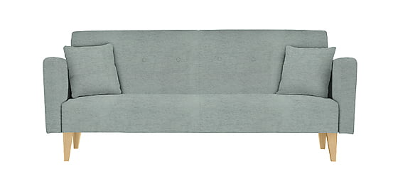Louis Sofa Bed for small spaces from John Lewis