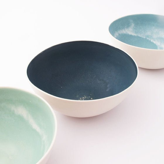 Large Seasalt Bowl