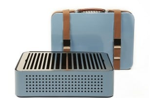 Mon Oncle Barbeque feature
