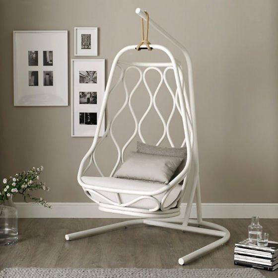 Pick Of The Week Nautica Hanging Chair From The White