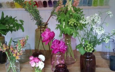 New Craftsmen Chelsea Flower Show feature