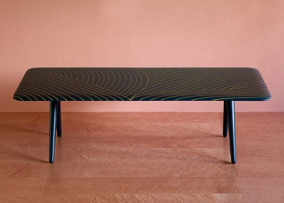 new-brass-patterned-furniture-by-bethan-gray-at-london-design-festival-9
