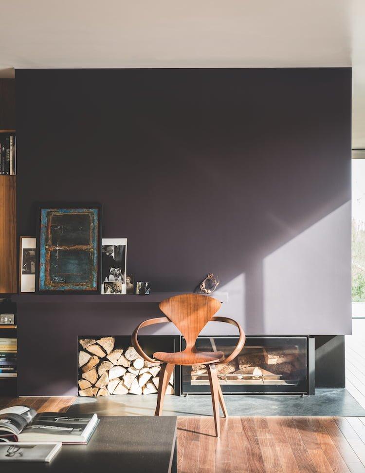 New Farrow & Ball paint colours 2018, Paean Black