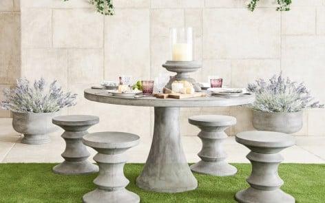 Petra Outdoor Furniture feature image