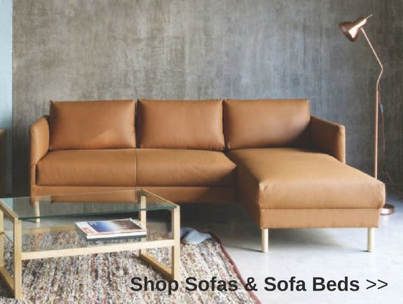 Buy contemporary sofas UK