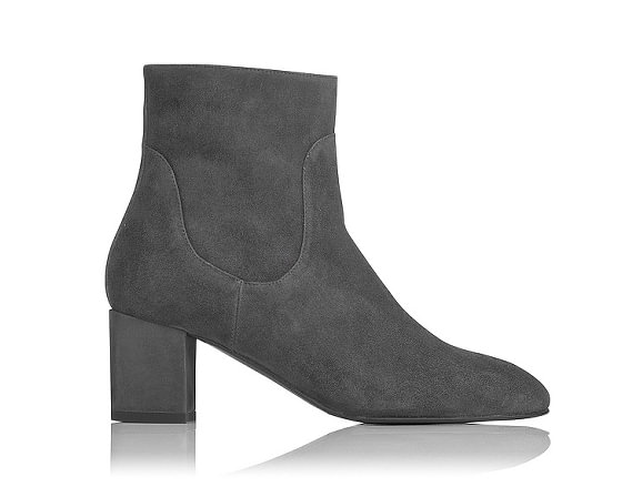Simi Suede Ankle Boot