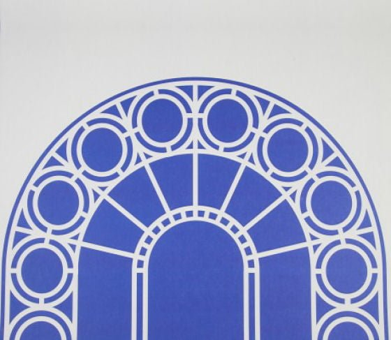 Classical Graphics Palladian Tableware Collection From