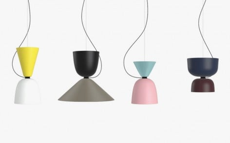 Colourful Beautiful Things For Contemporary Interiors