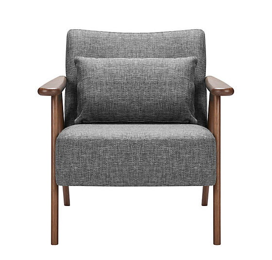 Mid-century style armchair - the Hendrick Accent Armchair by John Lewis & Partners