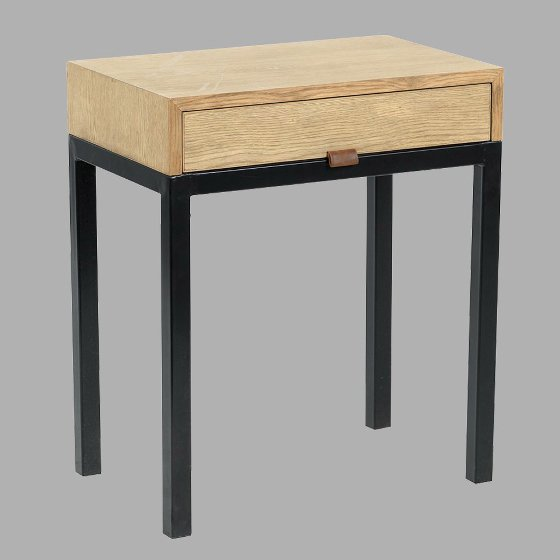 Top 10 side tables with storage for small spaces colourful beautiful things - Small side tables for small spaces minimalist ...