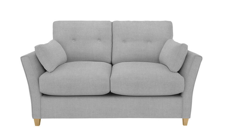 John Lewis Chopin small sofa bed for small spaces