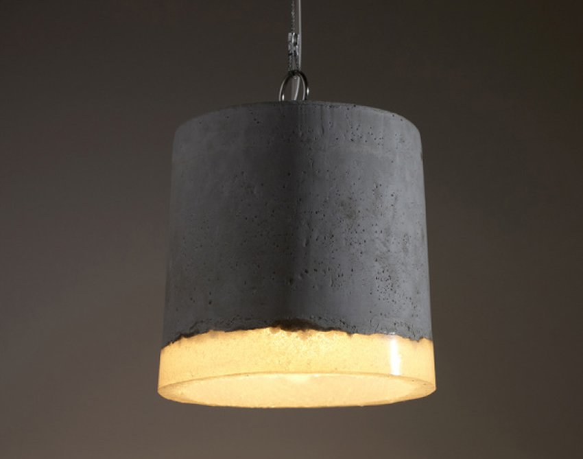 & Top 10: concrete lights u2022 Colourful Beautiful Things