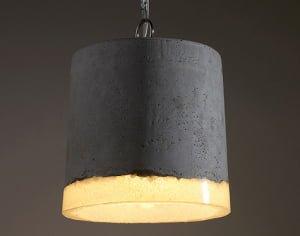 concrete lights sidebar