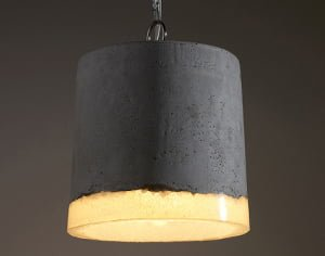 concrete lights sidebar