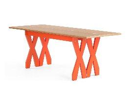double_cross_table_orange_oak_lb01_1