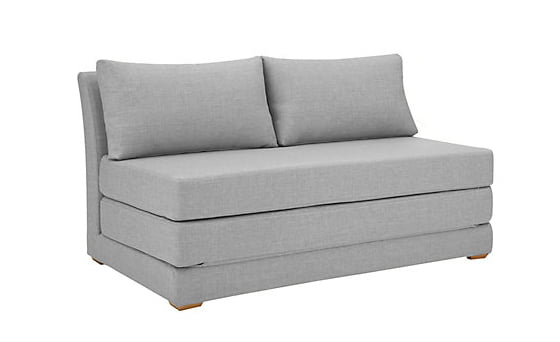 John Lewis Kip Small Sofa Bed for small spaces