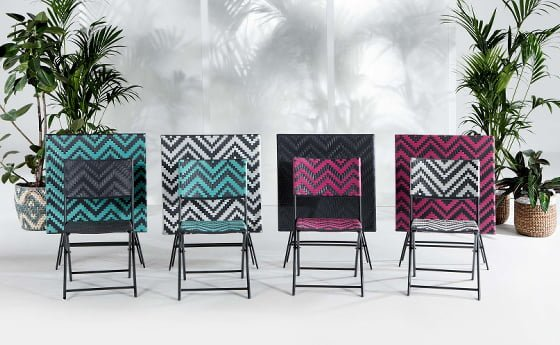 6 of the best bistro sets for small gardens colourful beautiful things - Bistro sets for small spaces collection ...