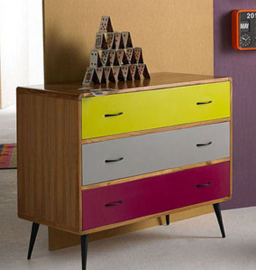 New Mid-century Modern Inspired Furniture From Urban