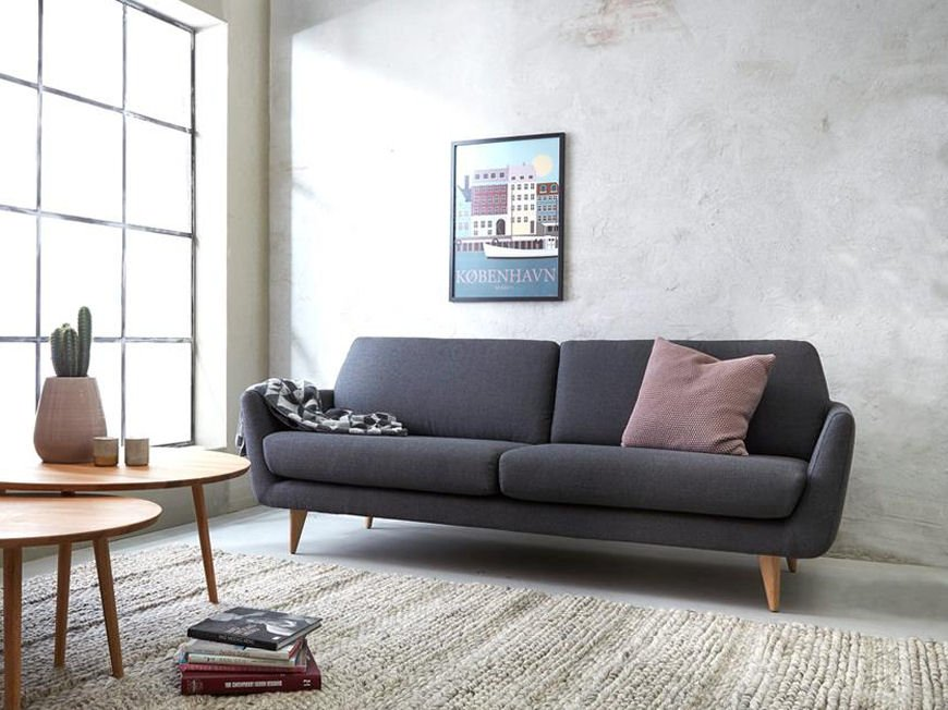 Top 10: Best Contemporary Sofas For Small Spaces • Colourful Beautiful Things
